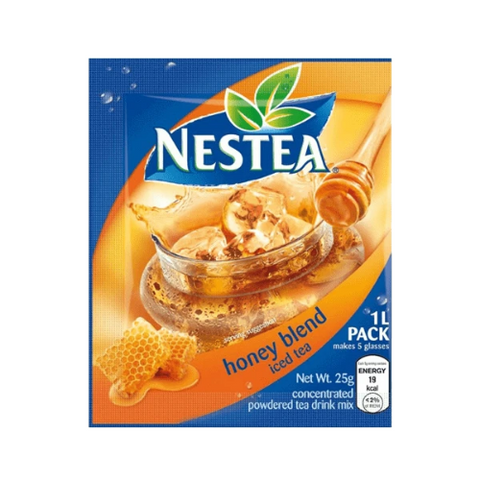 Nestea Iced Tea Honey Blend 25g