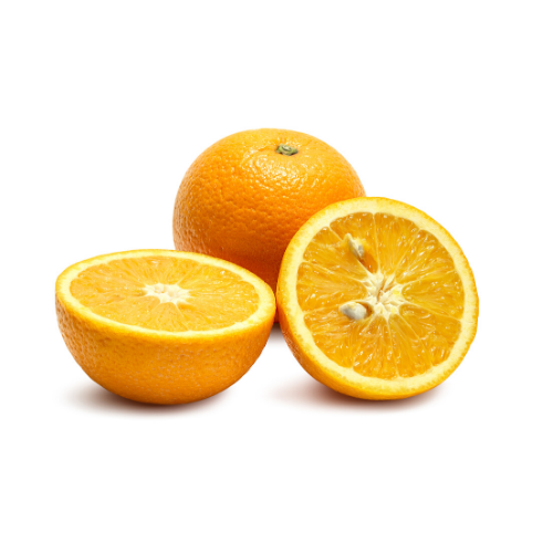 Sunkist Orange 1pc
