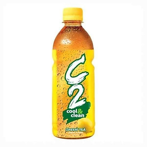 C2 Green Tea Lemon