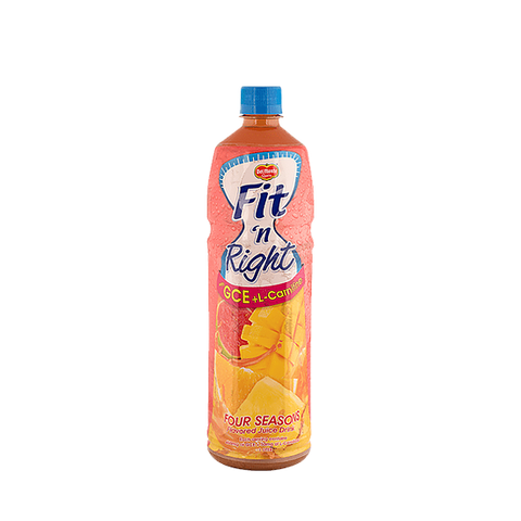 Del Monte Fit 'n Right Four Seasons Juice Drink