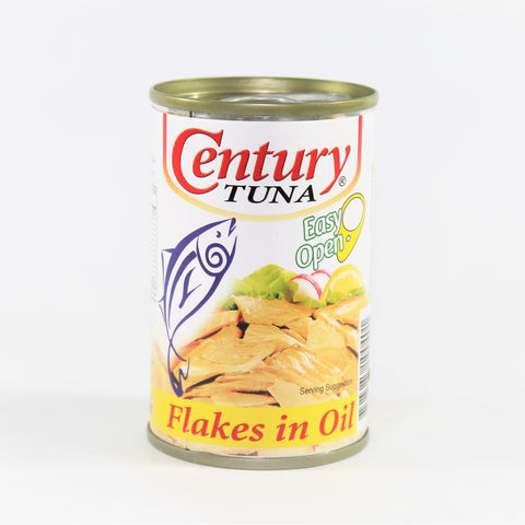 Century Tuna Flakes In Vegetable Oil 155G