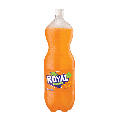 Royal Tru- Orange 1.5L