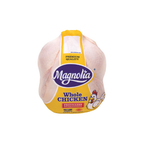 Magnolia Whole Chicken Sold per Kilo