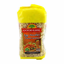 GOOD LIFE EGG NOODLES 400G