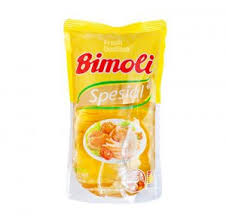 Bimoli Cooking Oil Special 1L