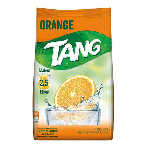 Tang Powder Juice Orange 250g
