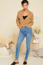 Load image into Gallery viewer, Jessi Cropped Cardi - 3 colors