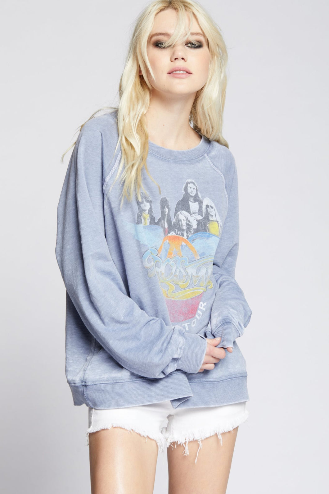 Aerosmith US '74 Tour Sweatshirt