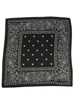 Load image into Gallery viewer, Silky Square Bandana - Celestial, 2 colors