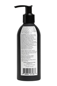 PIRETTE Hydrating Body Lotion 8oz.