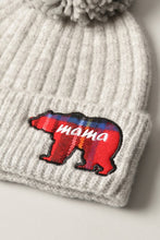 Load image into Gallery viewer, Mama Bear Beanie - 2 colors