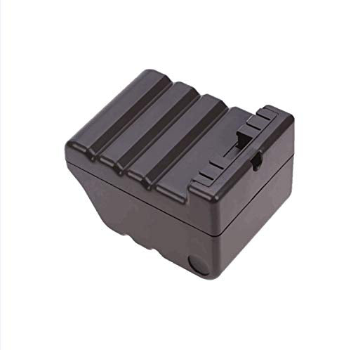 14.8V 6600mAh Battery Compatible with Dyson 360eye 360 Eye RB01 Vacuum Cleaner Battery
