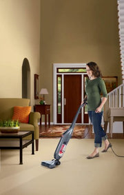 Hoover Linx Bagless Corded Cyclonic Lightweight Stick Vacuum Cleaner, SH20030, Grey