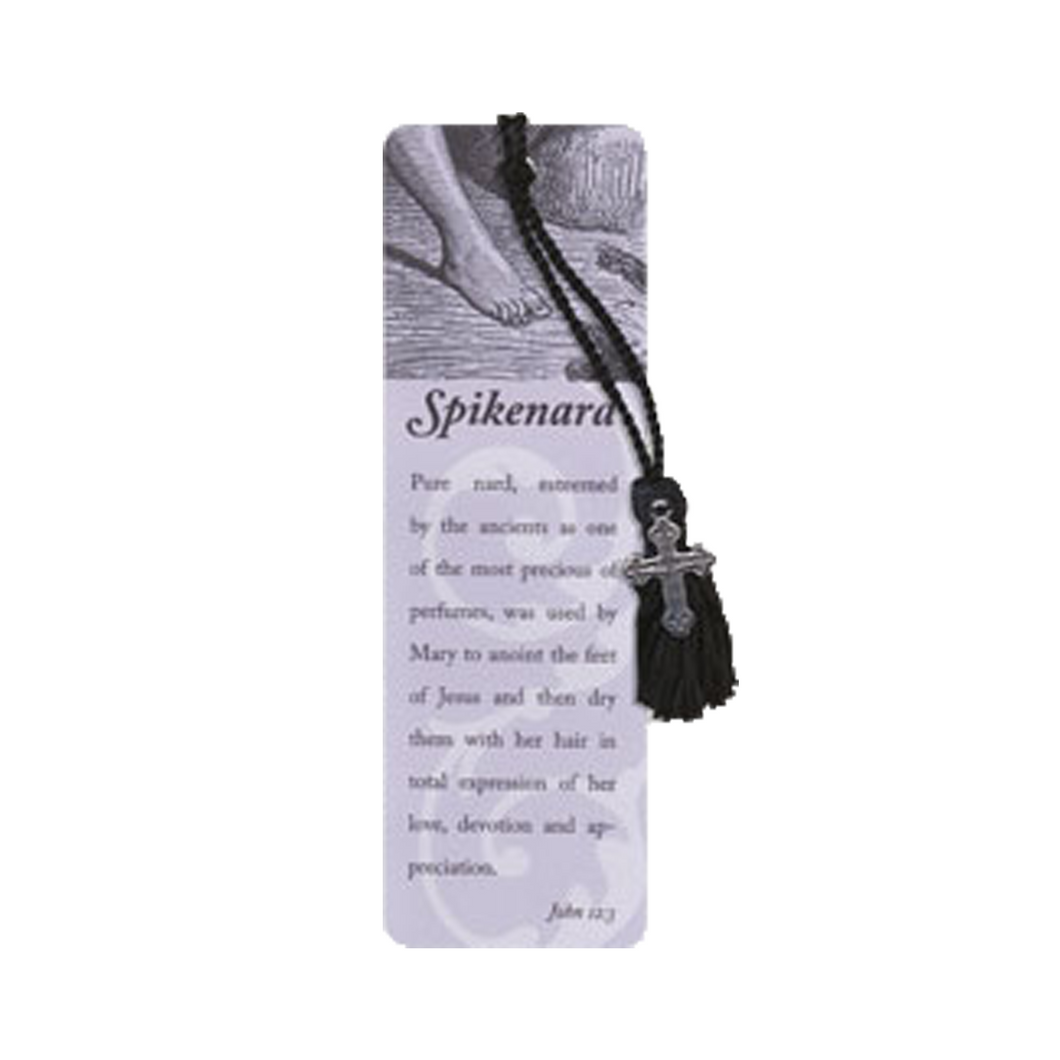 Oil of Gladness Anointing Oil<br> Spikenard Bookmark