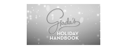 Mixology Dice on Giada's Holiday Handbook