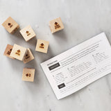 Mixology Dice - Gift for guys, boyfriend gift, secret santa gift