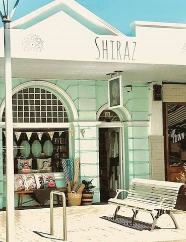 shiraz cottesloe gift shop
