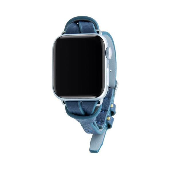Smart Watch Band - Capri Blue