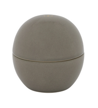 Load image into Gallery viewer, SARI & Moss Green Ceramic Orb