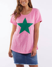 Load image into Gallery viewer, Starry Eyed Tee