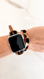 Smart Watch Band - Giraffe