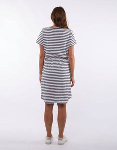 Hilda Stripe Dress