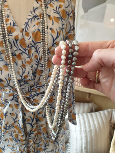Proud Pearls Strand - Extra Long