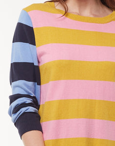 Matilda Stripe Knit