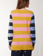Load image into Gallery viewer, Matilda Stripe Knit