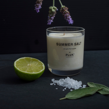 Load image into Gallery viewer, Summer Salt Candle