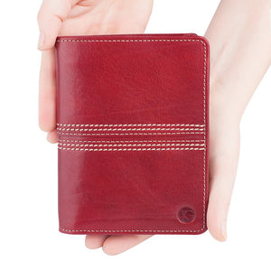 The Tourist Men's Wallet