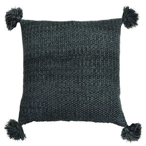 Wesley Knitted Cushion