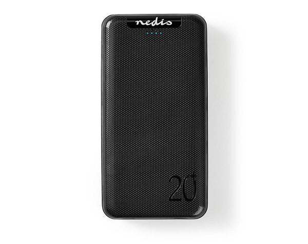 NEDIS POWER BANK 20000 MAH