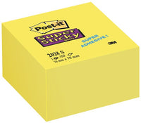 POST-IT SUPER STICKY KUUTIO 2028KS KELT.