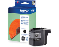 BROTHER LC129XLBK VÄRIPATR. BLACK 2,4K