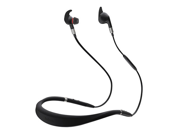 JABRA EVOLVE 75E MS UC WIRELESS HEADSET