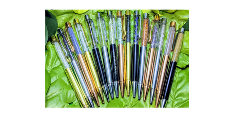 Crystal Pens, Affirmation Wand