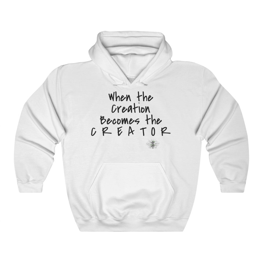The Creator's Sweatshirt