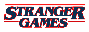 Stranger Games BST