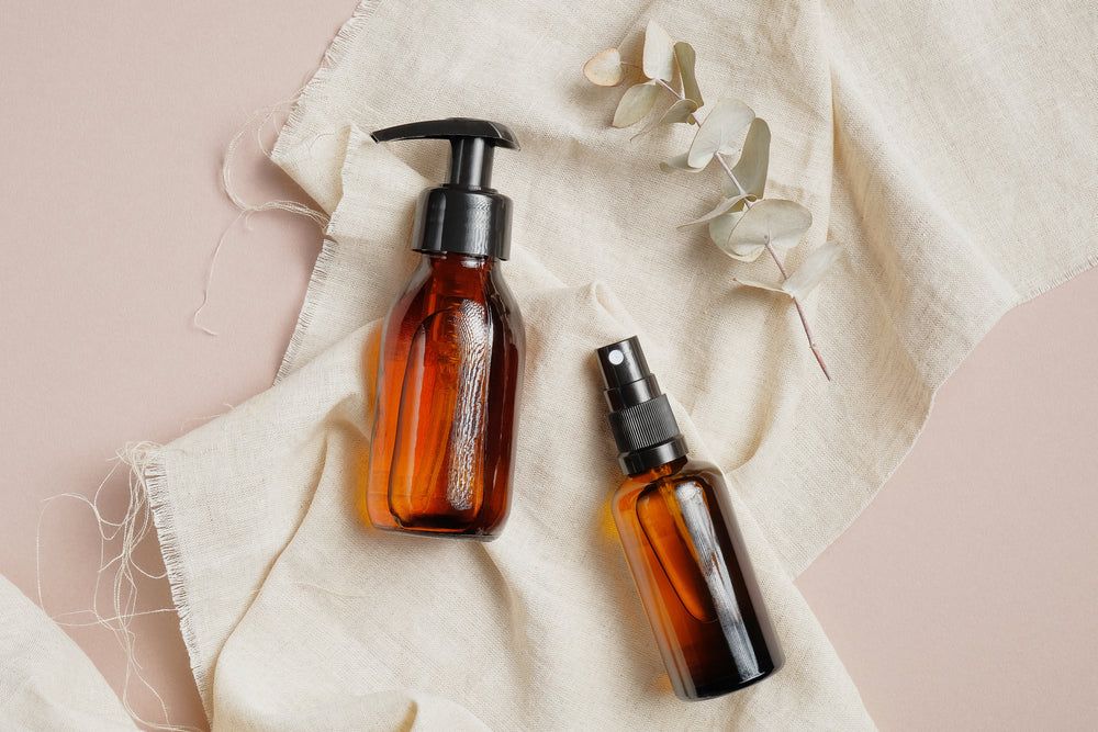 Sweet Calm Luxe Body Oil (FALL LIMITED EDITION)