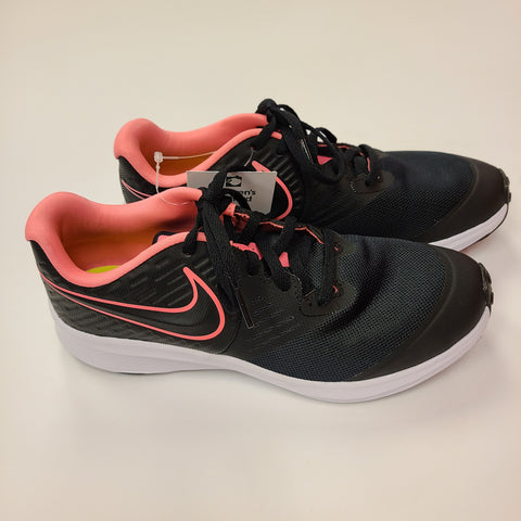 Shoes by Nike, 5.5Y
