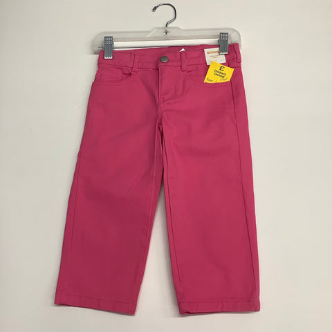 Capris by Gymboree, 6, NWT