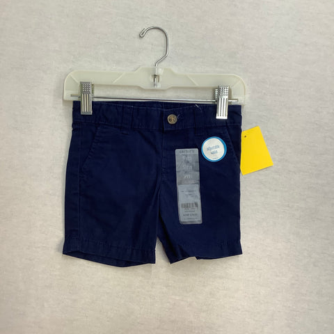 Shorts by Carter's, 9 MO NWT