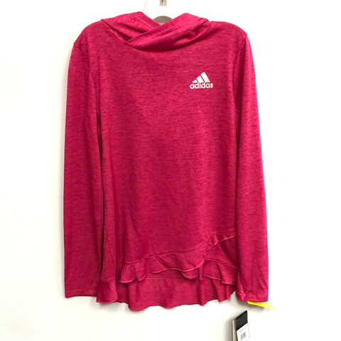 Hoodie by Adidas, 10/12 NWT
