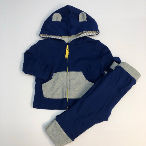 Outfit by Cat & Jack, 3/6M, NWT
