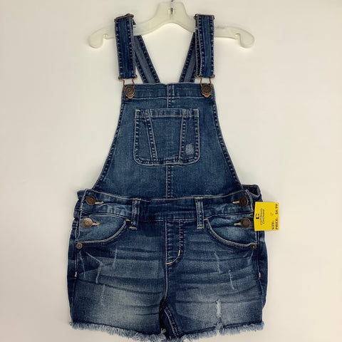 Shortall by Justice, 8