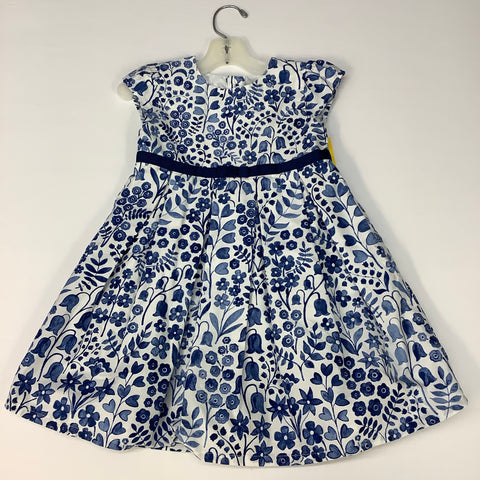 Dress by JoJo Maman Bebe, 12/18M, NWT