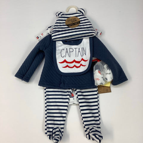 Outfit by Chick Pea, 3/6M