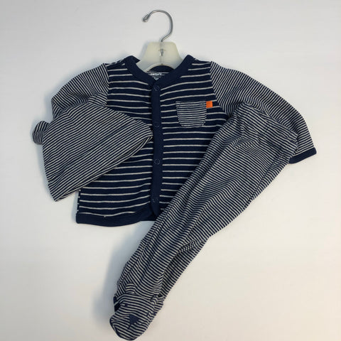 Outfit by Carter's, 6M, NWT