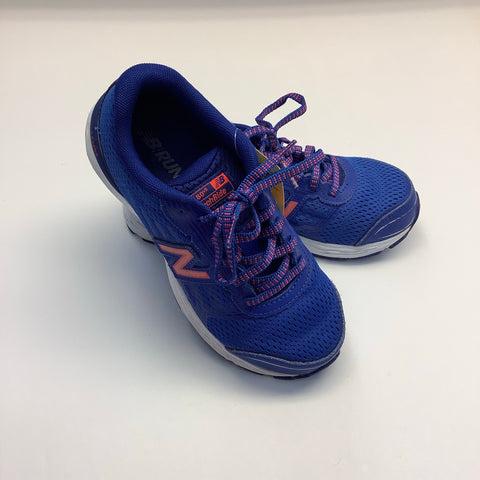 Shoes by New Balance, 2Y